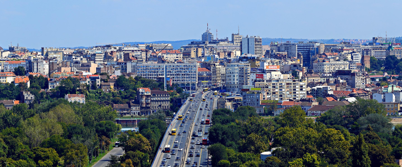 Kako bi osigurao nesmetan razvoj i pratio zahteve investitora za boljom infrastrukturom, Beograd je započeo velika ulaganja na više frontova.